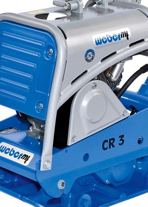 COMPACTOR-WEBER-CR3-450-LBS
